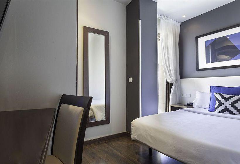 호텔 Acta BCN 40 바르셀로나