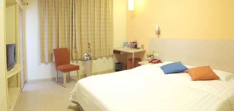 Ane Hotel - Dongmapeng Branch Chengdu