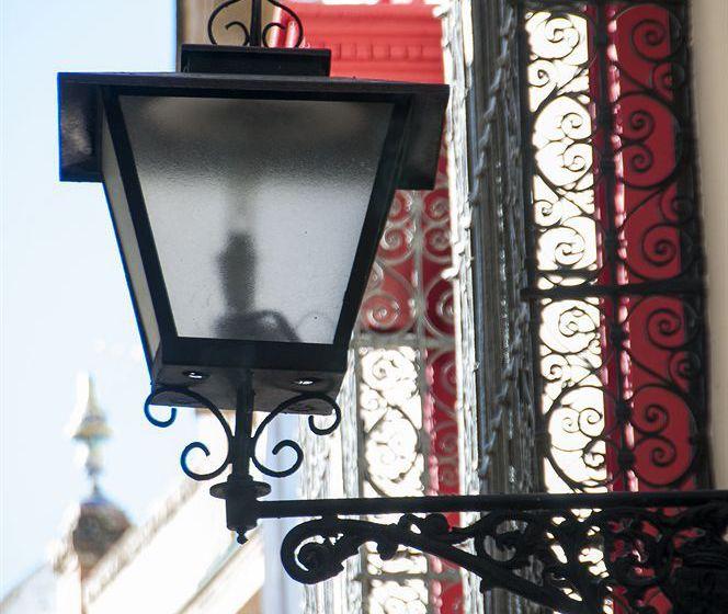 Hostal Callejon del Agua Sevilla