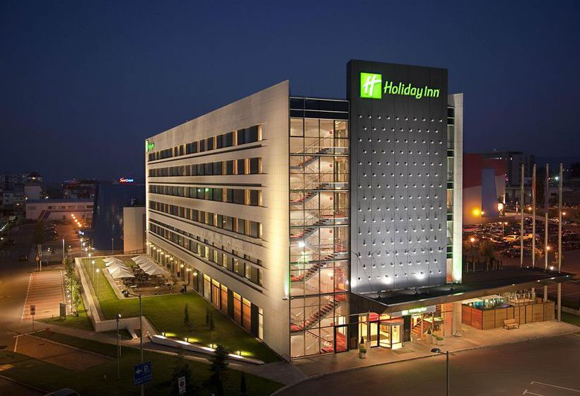 فندق Holiday Inn Sofia صوفيا