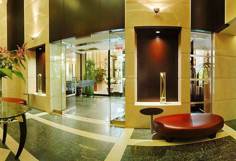 Place d'Armes Hôtel & Suites Montreal