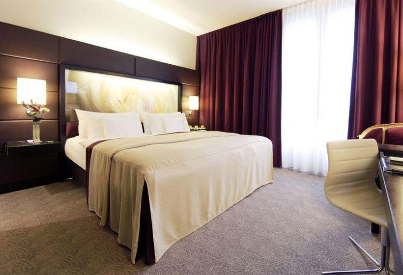 Lindner Hotel Am Belvedere Wien