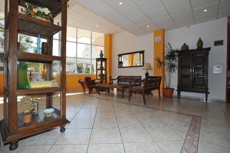 Apartamentos Oro Blanco بلايا دي لاس أمريكاس