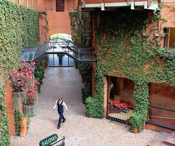 Estelar Apartamentos Bogotá La Fontana Bogota