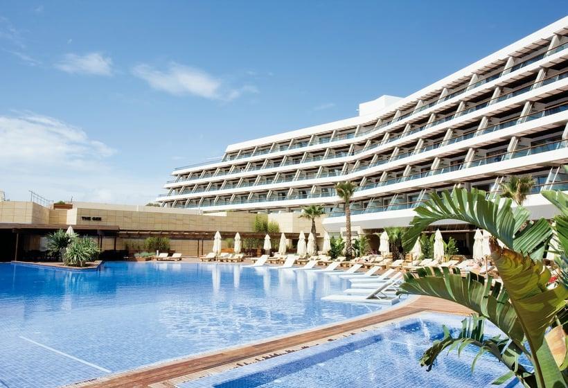 Ibiza Gran Hotel Ibiza Cidade
