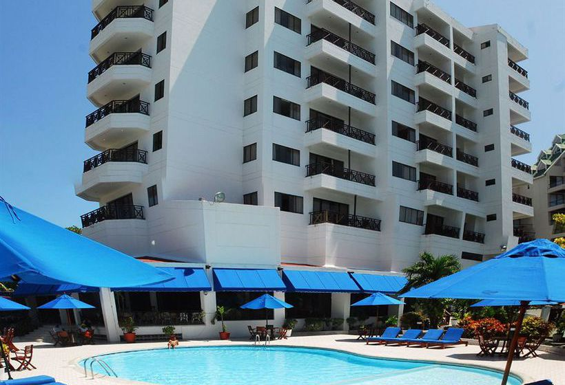 Hotel Arena Blanca San Andres