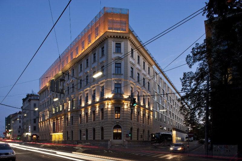 Austria Trend Hotel Savoyen Vienna 빈
