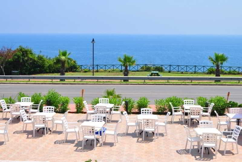 Antalya Palace Airport Hotel