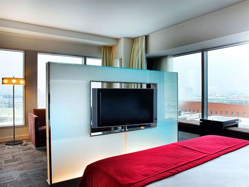 Hotel Ibb Andersia Poznan