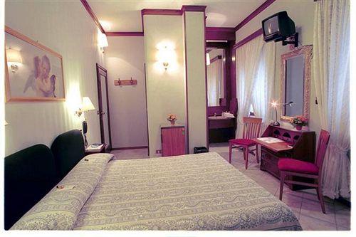 Hotel Italia Mantua