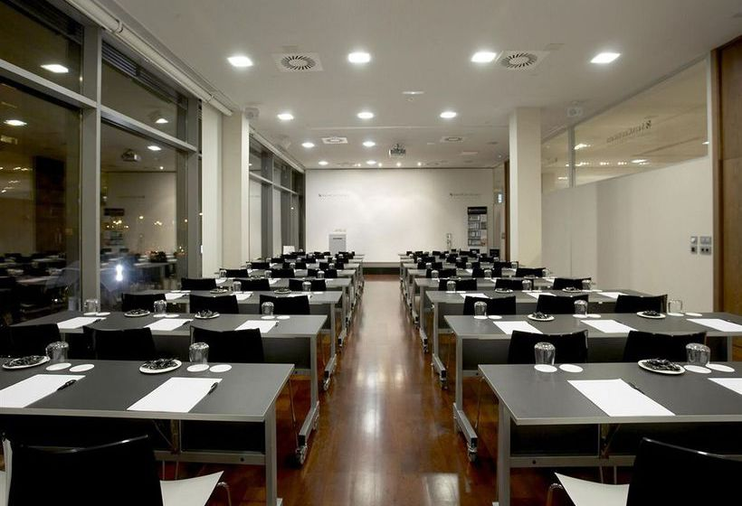 Meeting rooms Hotel Primus Valencia