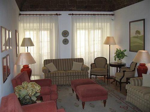 Hôtel Residencial Riviera Évora