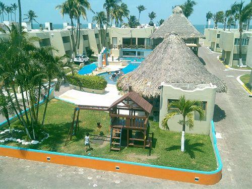 Hotel Suites Mediterraneo Boca del Rio