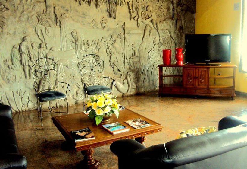 Hotel Mirante Foz do Iguacu