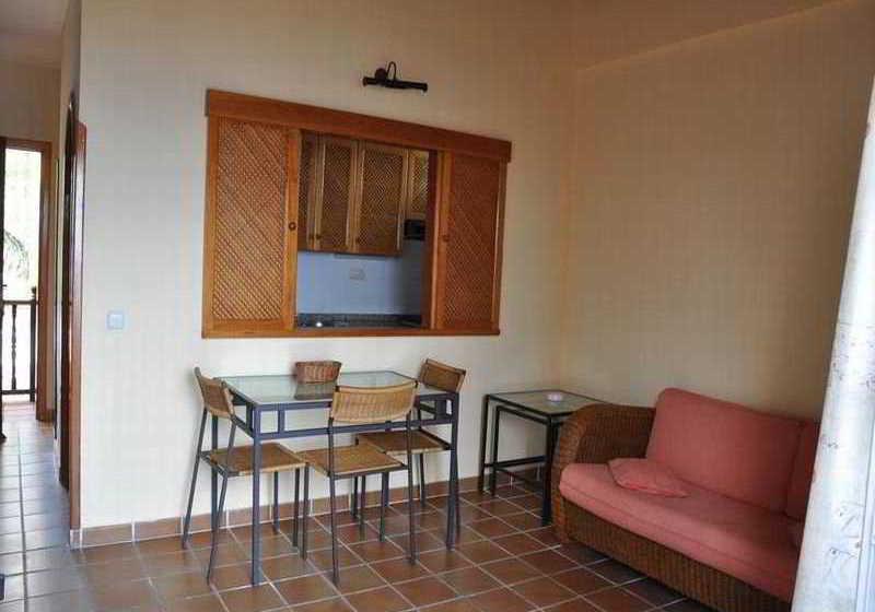 Apartamentos HC7 Breñas Garden Breña Baja