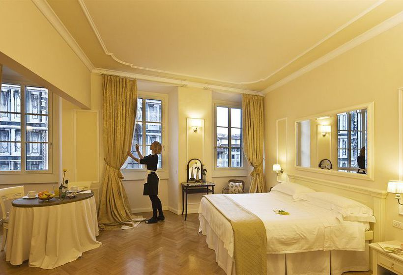 Granduomo Charming Accomodations Firenze
