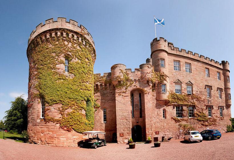 Hôtel Dalhousie Castle Bonnyrigg