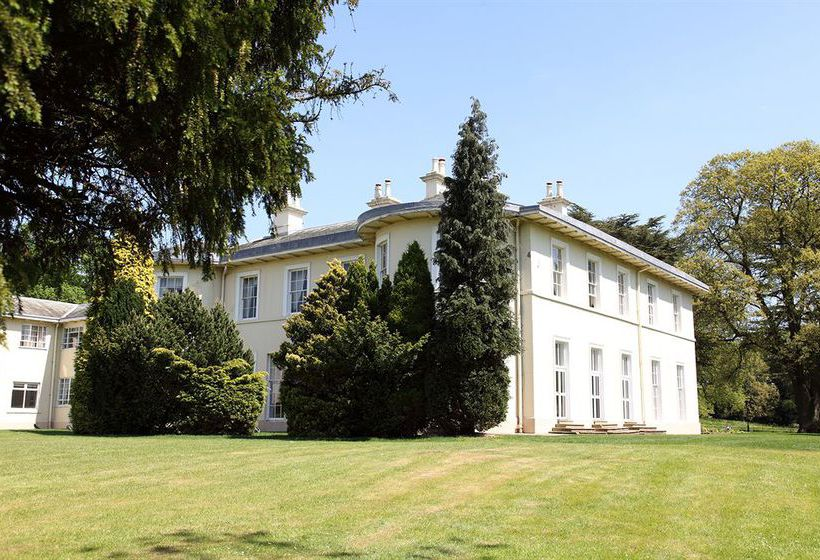 Hotel Eastwood Hall In Nottingham Starting At GBP34