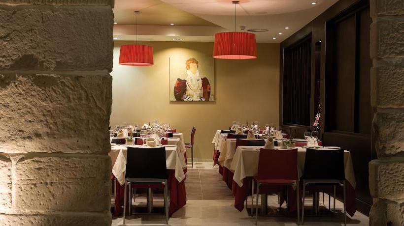 Hotel F&G Logroño Logronyo