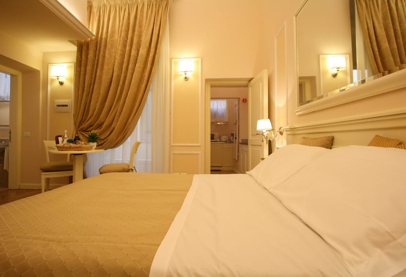 Camera Granduomo Charming Accomodations Firenze