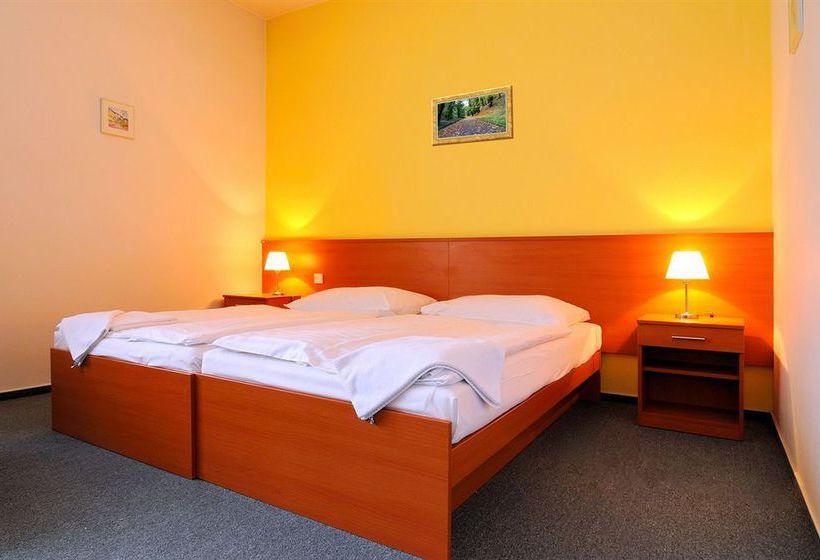 Hotel Meritum Prague