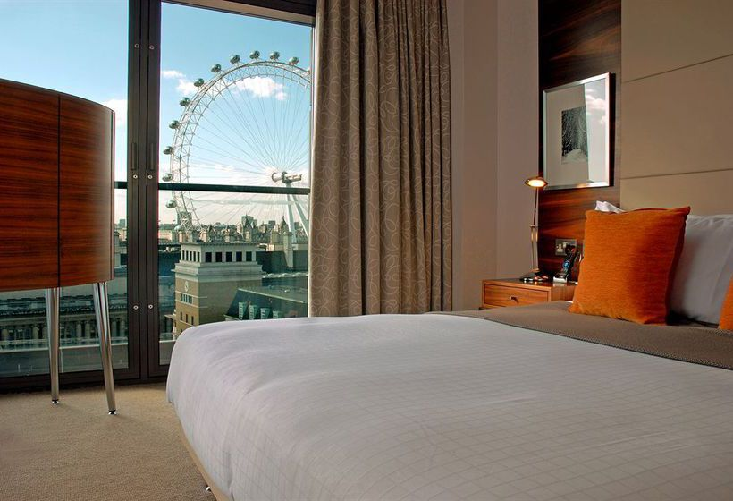 Hotel Park Plaza County Hall London Londres