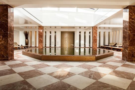 Hotel Vanagupe Palanga