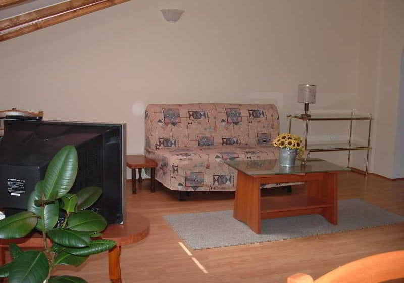 Hotel Apartmani Ivanka Opatija