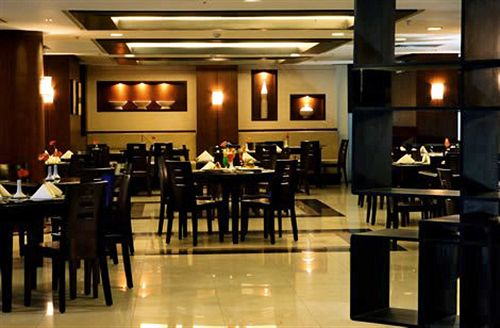 Hôtel Cebu Parklane International  Cebu City