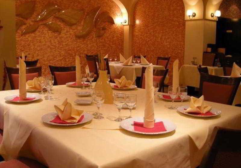 Hôtel Class Constanta