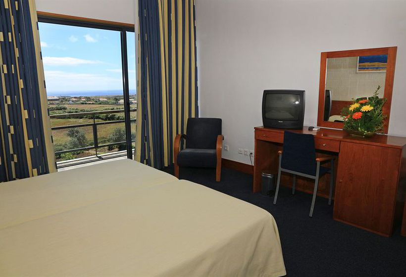 Hotel Colombo Vila do Porto - Santa Maria