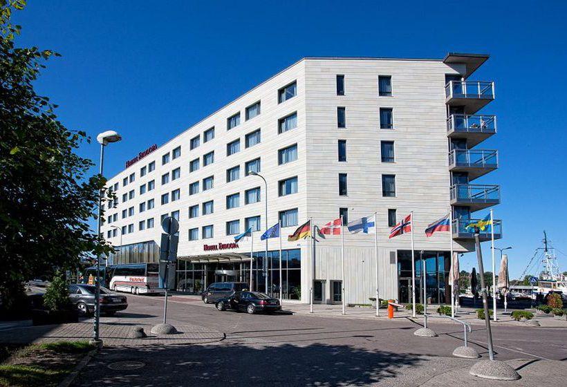 Hotel Euroopa Tallinn