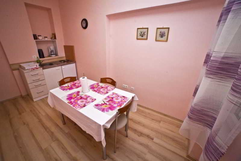 Hotel Split Apartments Peric