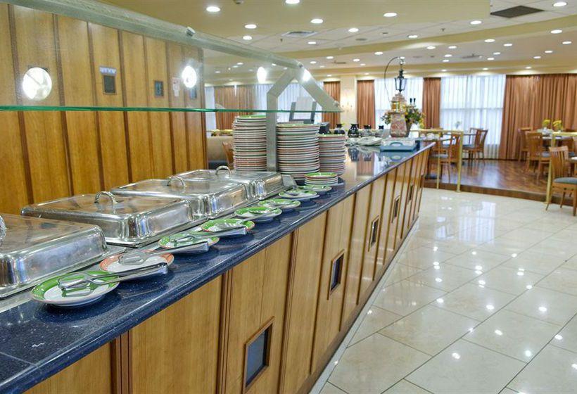 Rimonim Tower Ramat Gan Hotel رامات جان