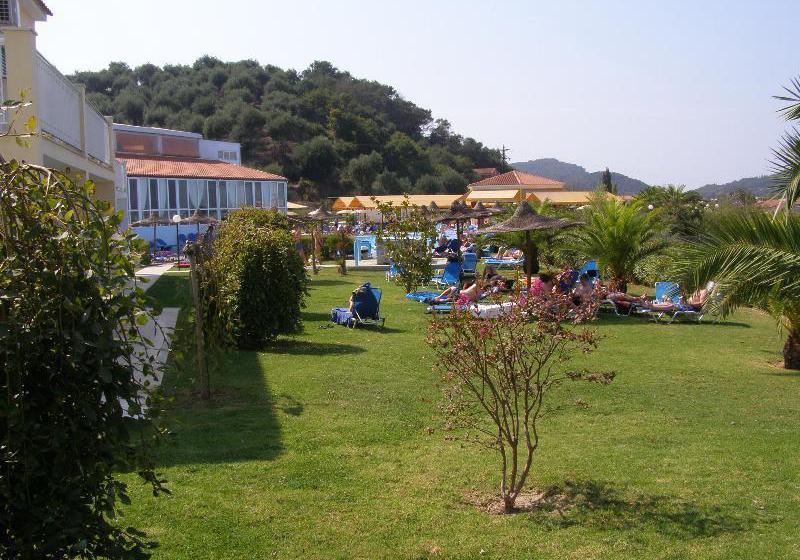 Cyprotel Panorama Sidari Village Korfu