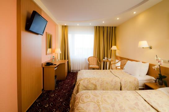 Hotel Izmailovo Beta Moscow