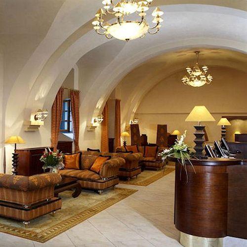 Lindner hotel prague castle em praga desde 32 destinia for Hotel galileo prague tripadvisor