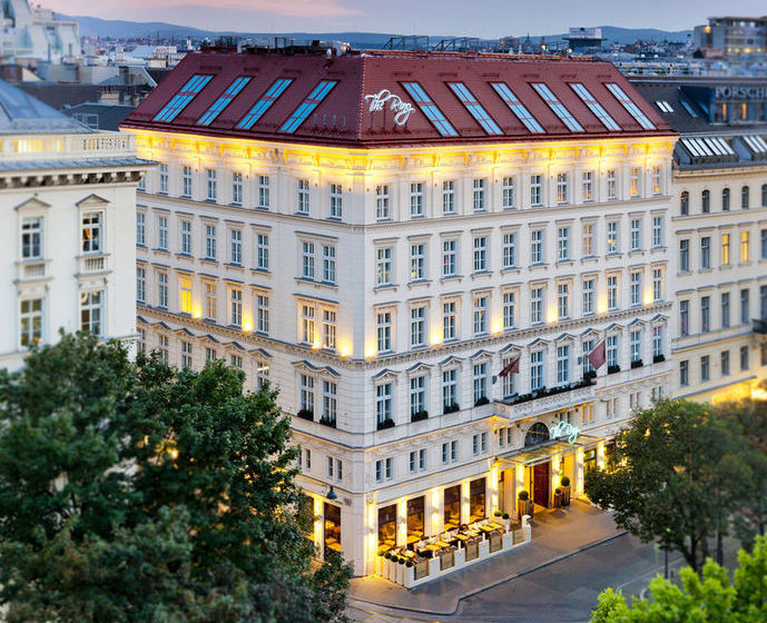 The Ring Hotel Wien