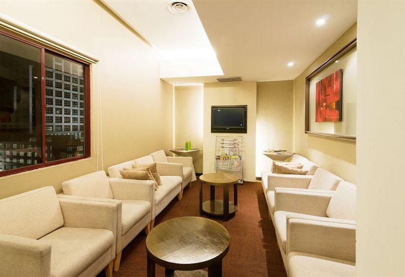 Hotel Citrus Kuala Lumpur