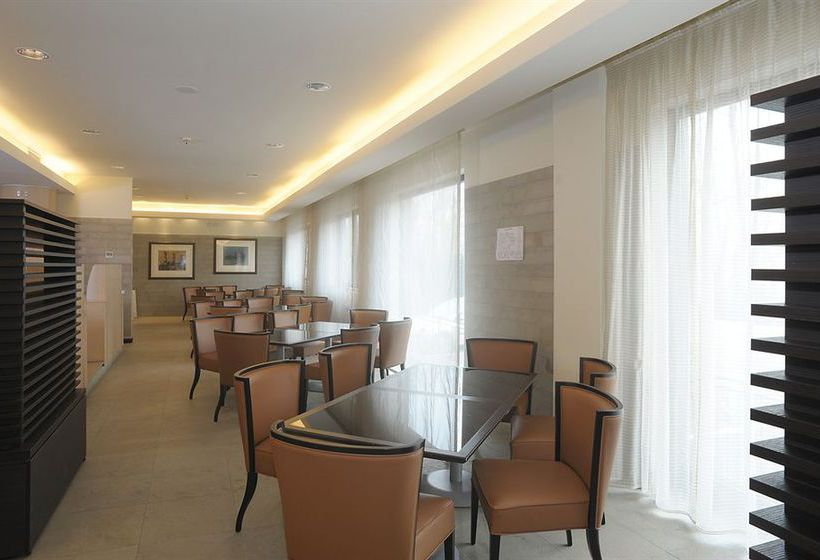 Hôtel NH Linate Peschiera Borromeo