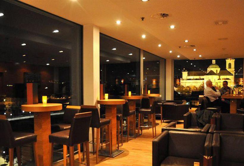 فندق Ramada Solothurn