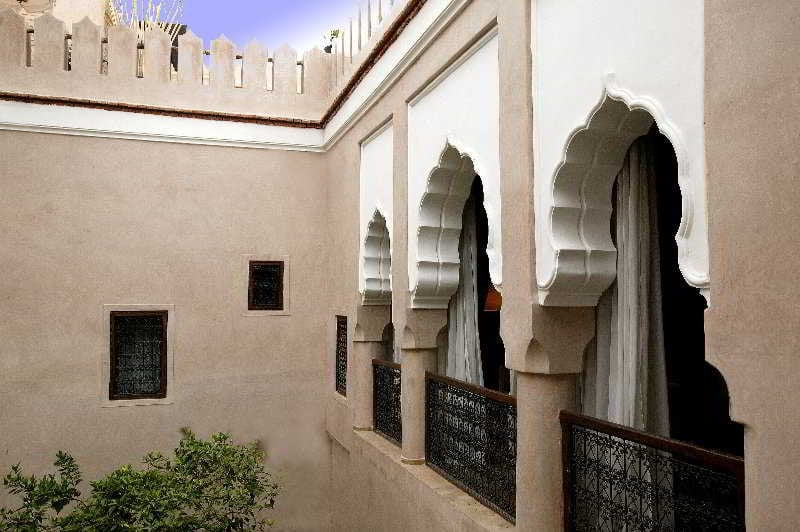 Riad Lotus Ambre Marrakesch
