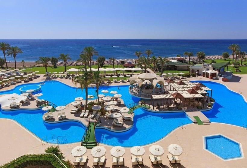 Hotel Rodos Palladium in Rhodes, starting at £42   Destinia
