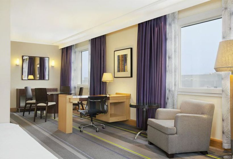 Sheraton Brussels Airport Hotel زافينتيم
