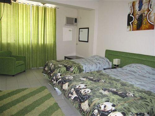 Andino Hotel Panama City