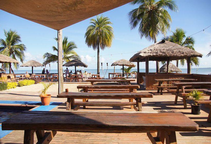 Hôtel Smugglers Cove Nadi