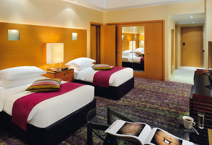 Movenpick Hotel West Bay Doha