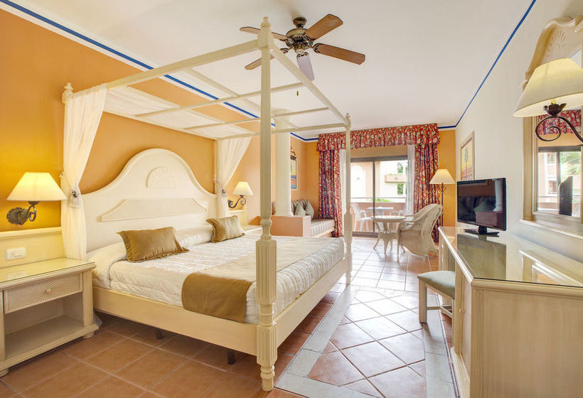 فندق Grand Bahia Principe Bavaro بافارو