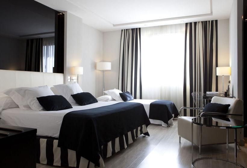 호텔 Santos Maydrit 마드리드