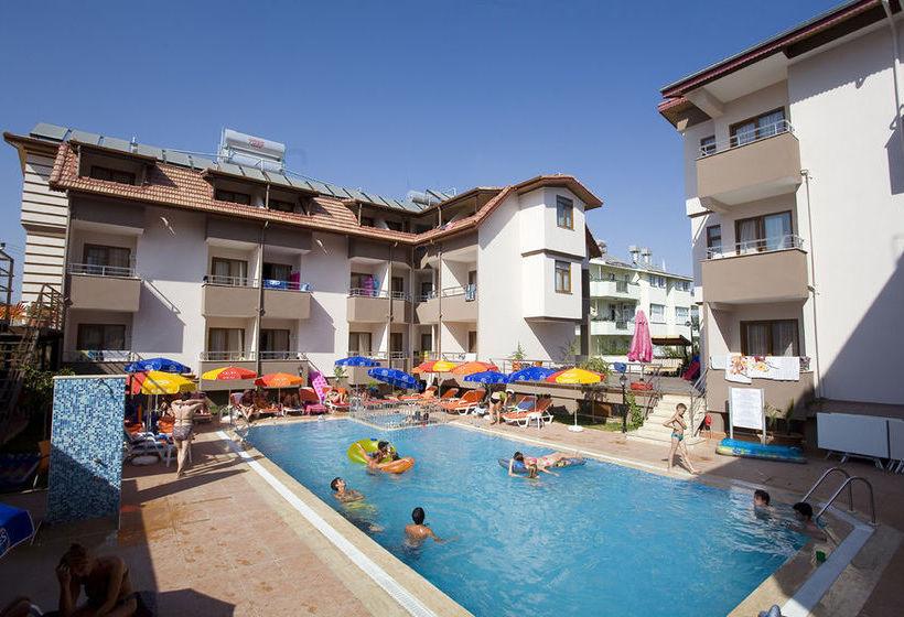 Selenium Hotel Side